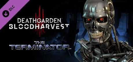 DEATHGARDEN - Terminator Set