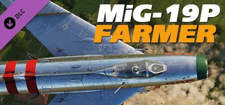 MiG-19P Farmer | DLC