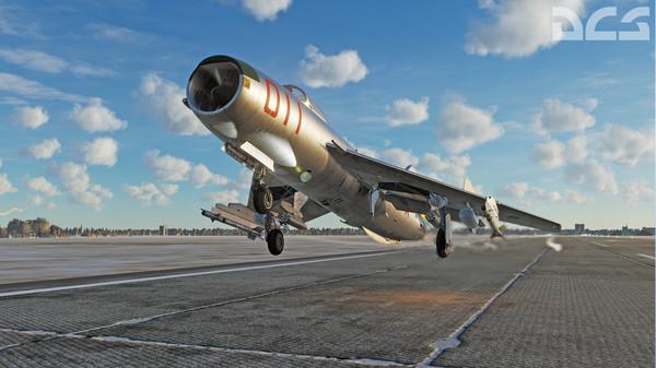 DCS: MiG-19P Farmer (DLC)