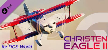 DCS: Christen Eagle II