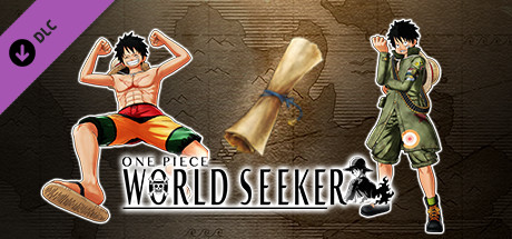 ONE PIECE World Seeker Pre-Order DLC Bundle