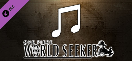 ONE PIECE World Seeker AniSong Pack