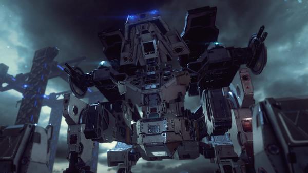 скриншот Quantum Legend - vr show 2