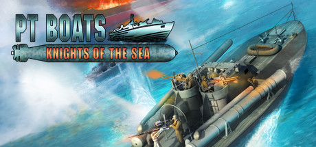 Купить PT Boats: Knights of the Sea