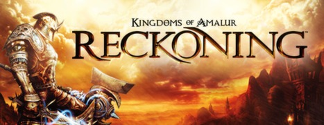 News - Pre-Purchase Now: Kingdoms of Amalur: Reckoning