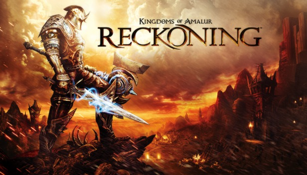 Kingdoms of Amalur: Reckoning™