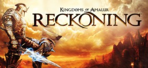Kingdoms of Amalur: Reckoning™ cover art