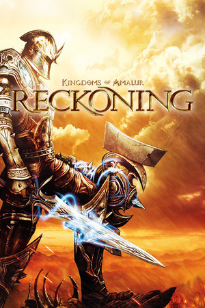 Kingdoms of Amalur: Reckoning poster image on Steam Backlog