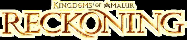 Kingdoms of Amalur: Reckoning - Steam Backlog