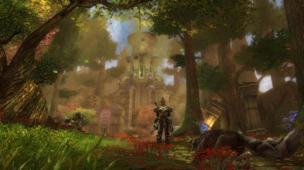 скриншот Kingdoms of Amalur: Reckoning 2