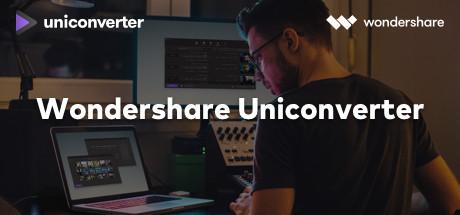 Wondershare Uniconverter-Video Converter, Video Editor, Video Compressor,  Video Recorder, DVD Burner on Steam
