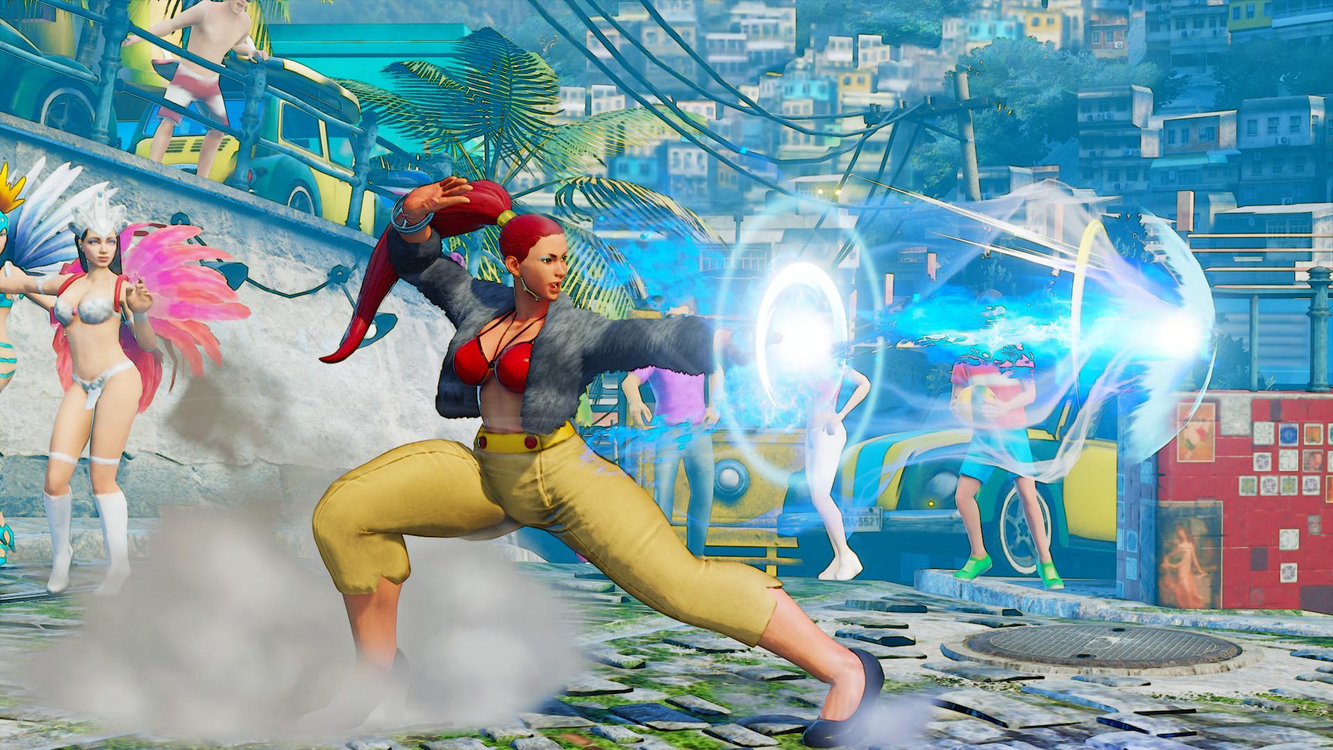 Street Fighter V - Chun-Li Costumes Bundle