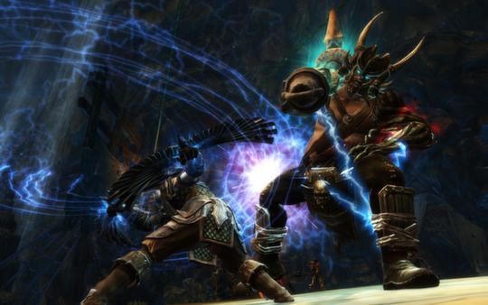 Kingdoms of Amalur: Reckoning - Legend of Dead Kel (DLC)