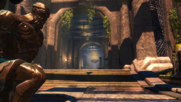 Kingdoms of Amalur: Reckoning - Teeth of Naros (DLC)