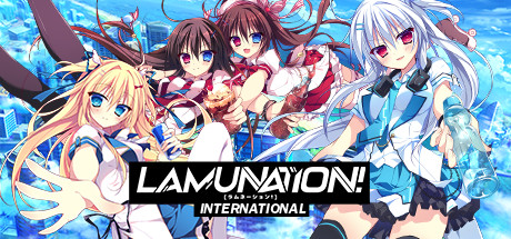 LAMUNATION! -international- Free Download