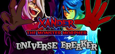 Купить Xander the Monster Morpher: Universe Breaker