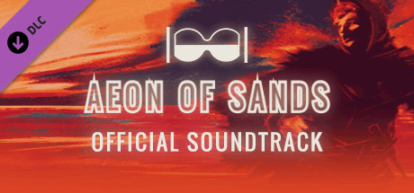 Aeon of Sands - Soundtrack
