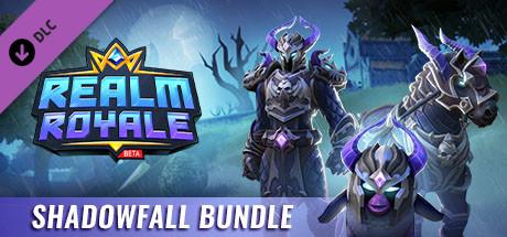 Realm Royale - Shadowfall Bundle