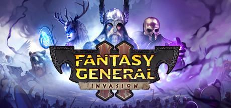 Fantasy General II Capa