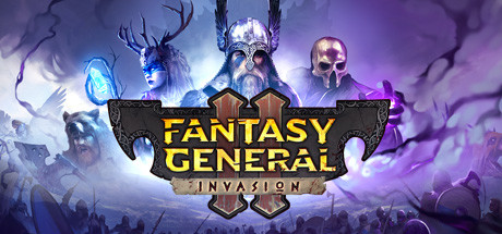 Fantasy General II (Onslaught DLC) Free Download