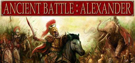 Купить Ancient Battle: Alexander
