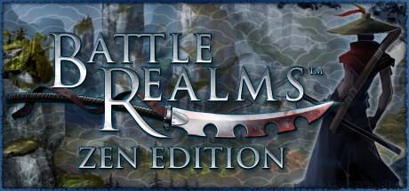 Battle Realms: Zen Edition