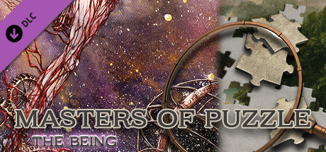 Masters of Puzzle - The Being
