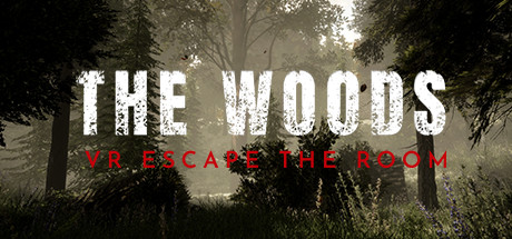 Teaser image for The Woods: VR Escape the Room