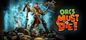 http://store.steampowered.com/app/102600/Orcs_Must_Die/