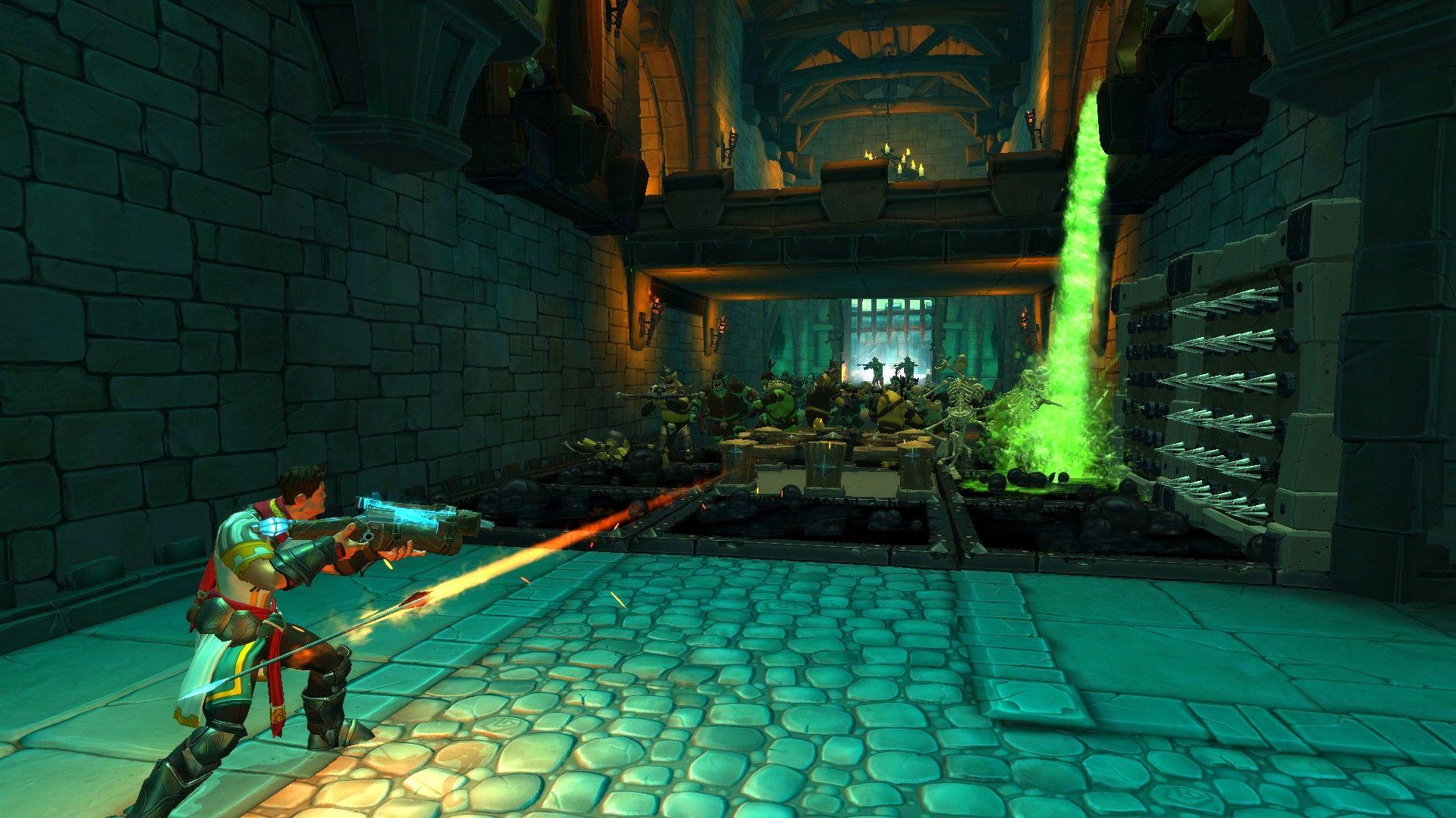 orcs must die on steam - Orcs Must Die