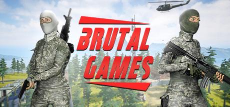Купить Brutal Games