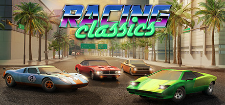 Купить Racing Classics: Drag Race Simulator