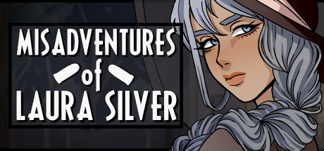 Misadventures of Laura Silver: Chapter I