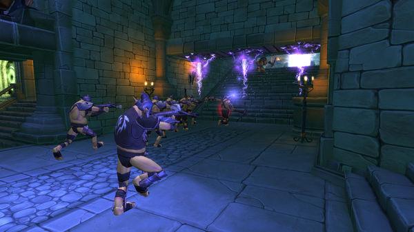 Orcs Must Die! - Artifacts of Power (DLC)