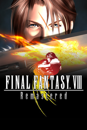 FINAL FANTASY VIII - REMASTERED poster image on Steam Backlog