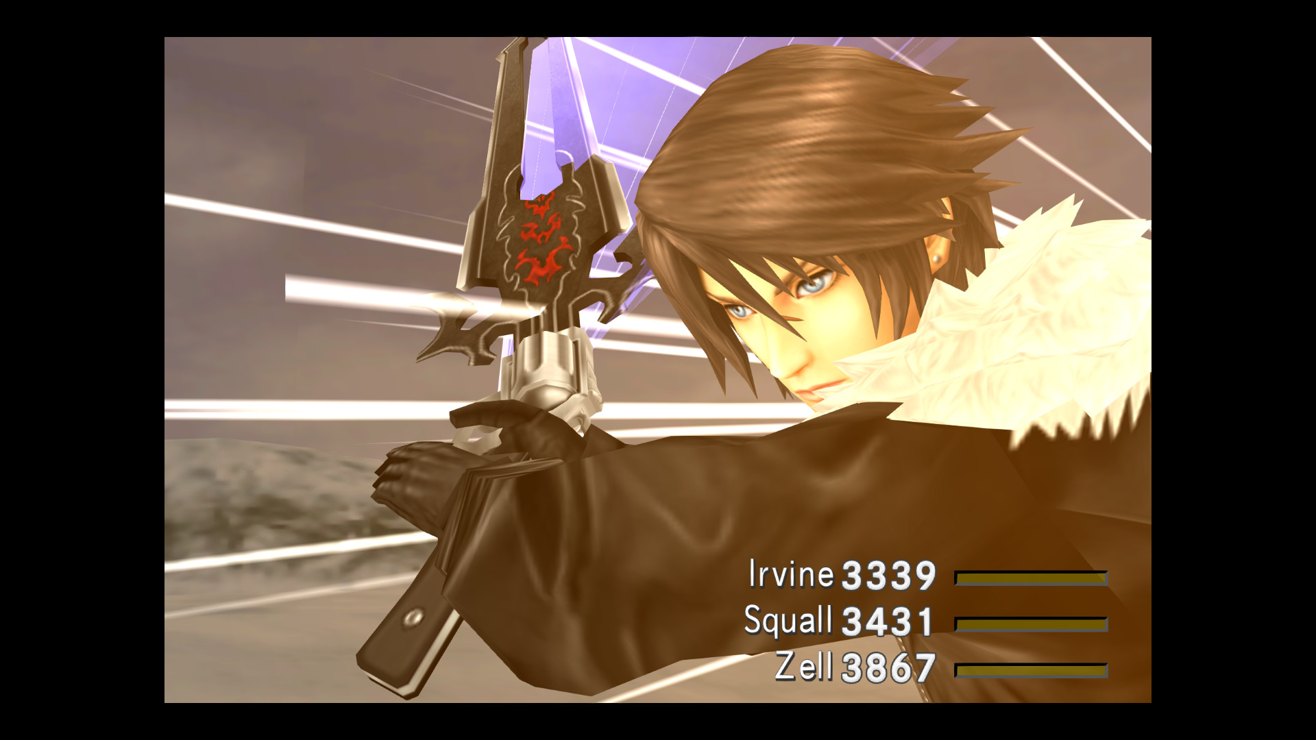 FINAL FANTASY VIII - REMASTERED [2019|Eng|Multi6]