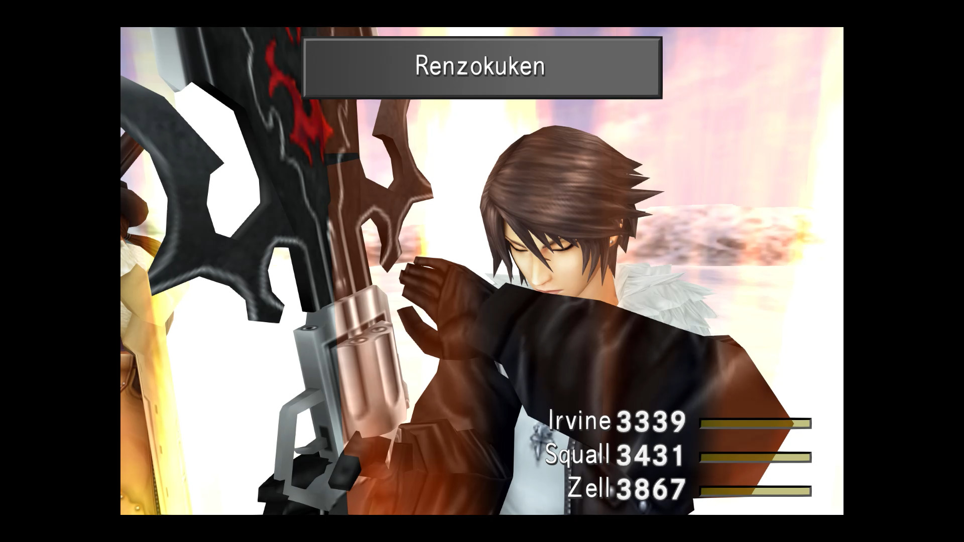 Where can i download ff8 pc version for free.
