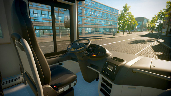 Fernbus Simulator - MAN Lion's Intercity