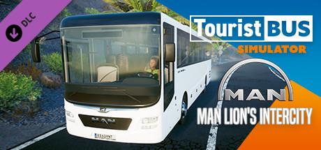 Купить Tourist Bus Simulator - MAN Lion's Intercity (DLC)