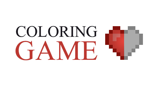 Coloring Game On Steam