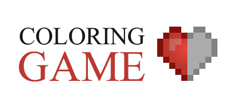 Coloring Game bei Steam