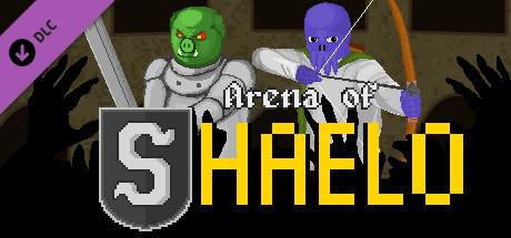 Arena of Shaelo - Small Donation