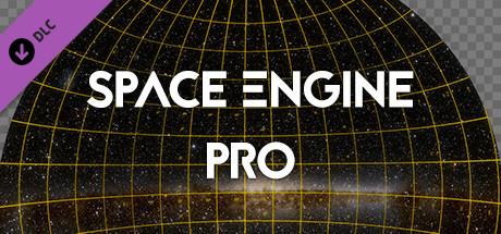 Купить SpaceEngine PRO (DLC)