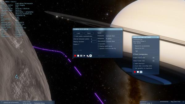 SpaceEngine PRO (DLC)