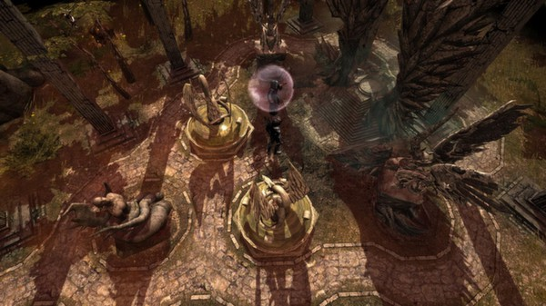 Скриншот из Disciples III: Reincarnation