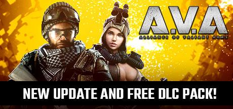 A.V.A - Alliance of Valiant Arms
