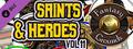 Fantasy Grounds - Saints & Heroes, Volume 11 (Token Pack)-dlc