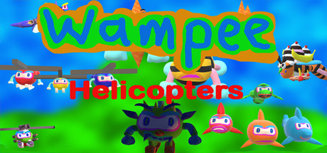 Wampee Helicopters