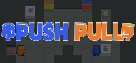 push or pull game