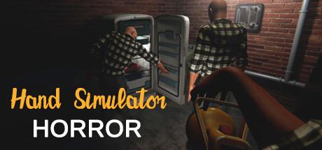 Hand Simulator: Horror Thumbnail